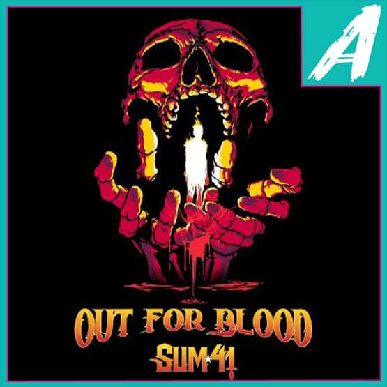 out-for-blood-sum-41-review